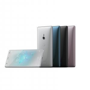 Sony julkisti uudet puhelimensa: Xperia XZ2 ja XZ2 Compactin
