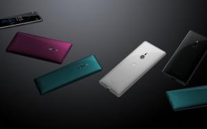 Tiedote: Sonyn uusi lippulaiva Xperia XZ3 – saumaton muotoilu ja näyttö, joka vie käyttökokemuksen uudelle tasolle