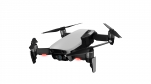 DJI Mavic –dronetuoteperhe laajentui uudella Mavic Air –dronella