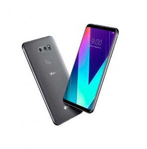 LG julkaisee ThinQ-tekoälypuhelimen MWC:ssa