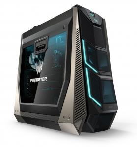 Acer julkaisi useita tehokkaita tietokoneita