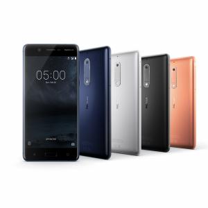Nokia 5: Vanha nimi, uusi sisältö