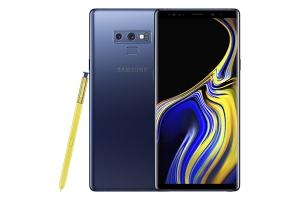 Samsung julkaisi Note 9 -älypuhelimensa