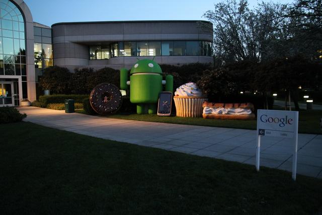 Googleplex 17.3.2010