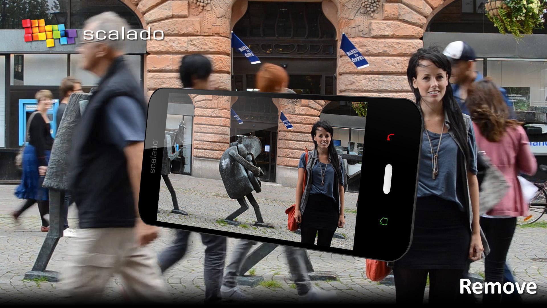нашем приложение которое снимает одежду с фото каждым тостом гости