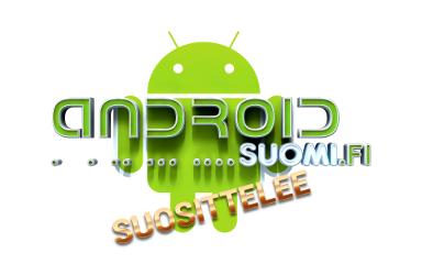 Androidsuomi suosittelee 3.4.2013