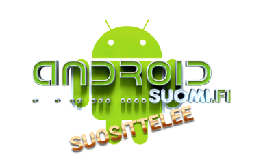 Androidsuomi suosittelee