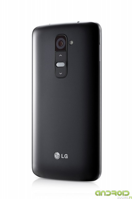 LG G2 takaa