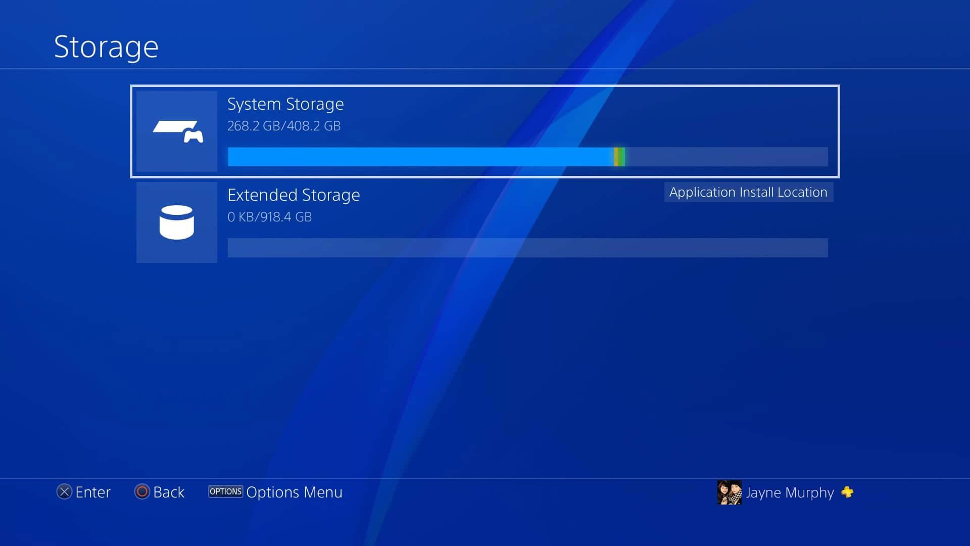 Playstation 4: Odotettu ulkoisten kovalevyjen tuki saapuu huomenna