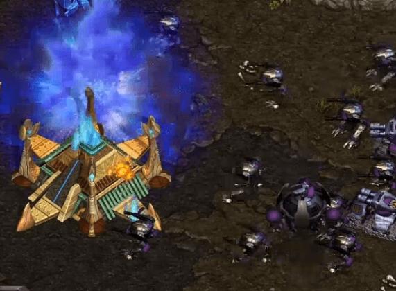 Alkuperäinen Starcraft lisäosineen ladattavana ilmaiseksi Blizzardin sivuilta