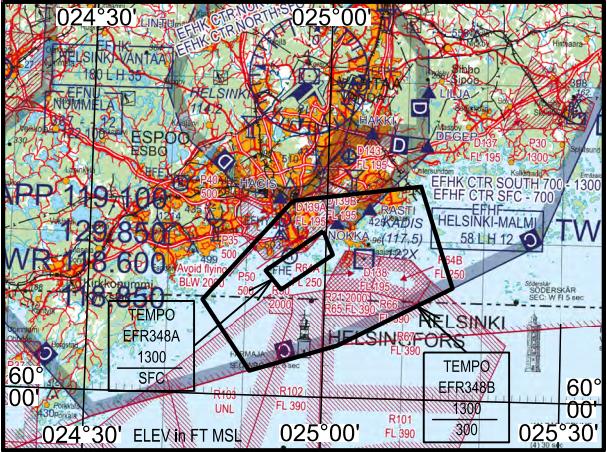 Helsinkiin perustetaan väliaikainen lentokieltoalue 8.-9.6.2017 – ÄLÄ LENNÄ DRONELLA