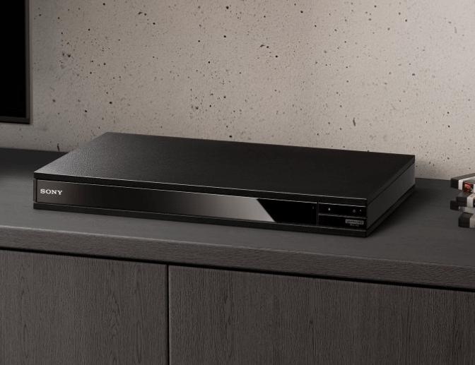 Kilpailu: Voita Sony UBP-X800 4K Blu-ray HDR –soitin