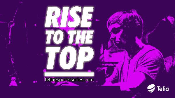 Telia julkisti oman eSports-liigan, joka alkaa jo keväällä.