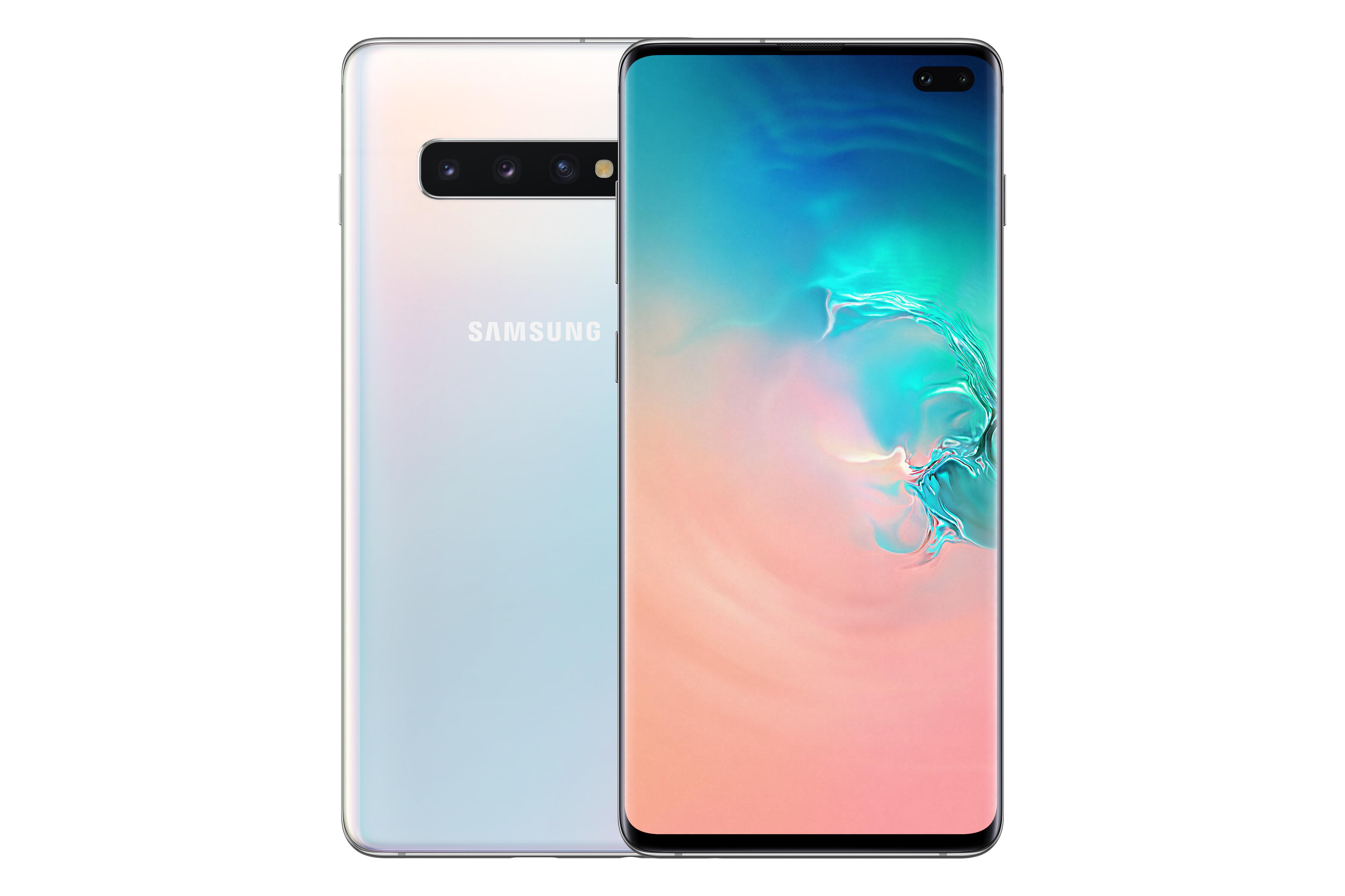 Tiedote: Samsung julkaisi uuden Galaxy S10:n